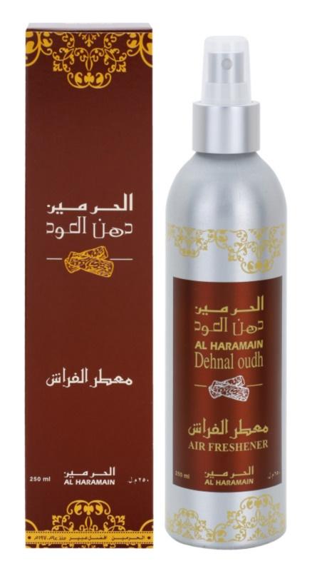 Al Haramain Dehnal Oudh odświeżacz powietrza 250 ml