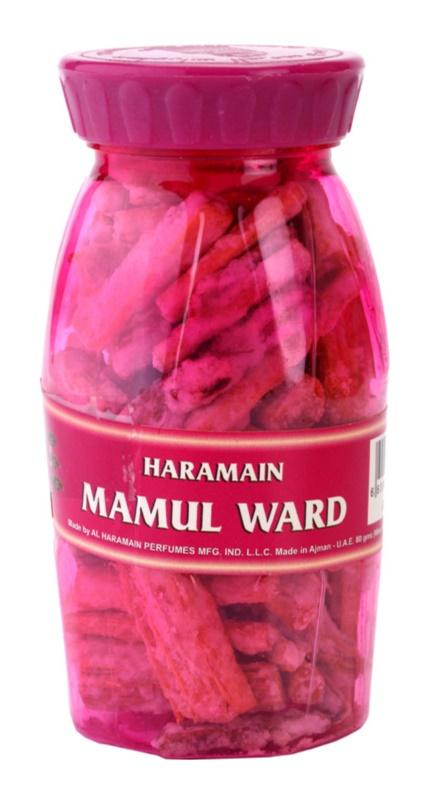 Al Haramain Haramain Mamul kadzidło 80 g  Ward