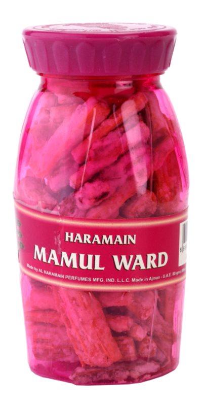 Al Haramain Haramain Mamul Wierook  80 gr  Ward