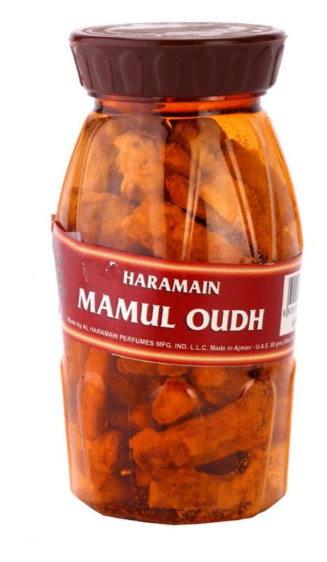 Al Haramain Haramain Mamul Λιβάνι 80 γρ  Oudh