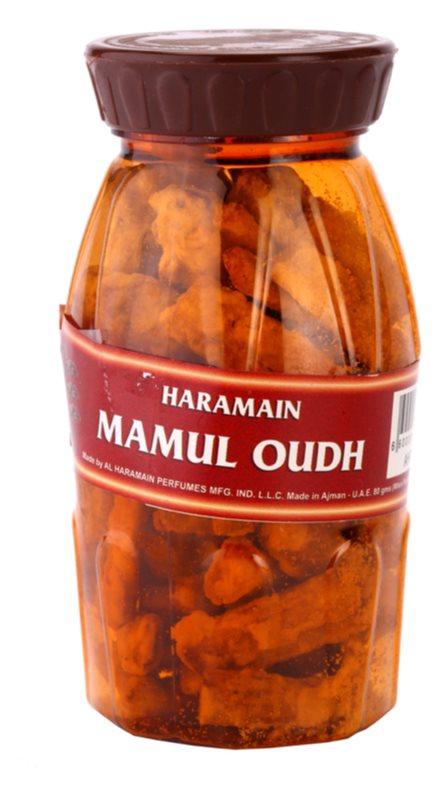 Al Haramain Haramain Mamul Weihrauch 80 g  Oudh