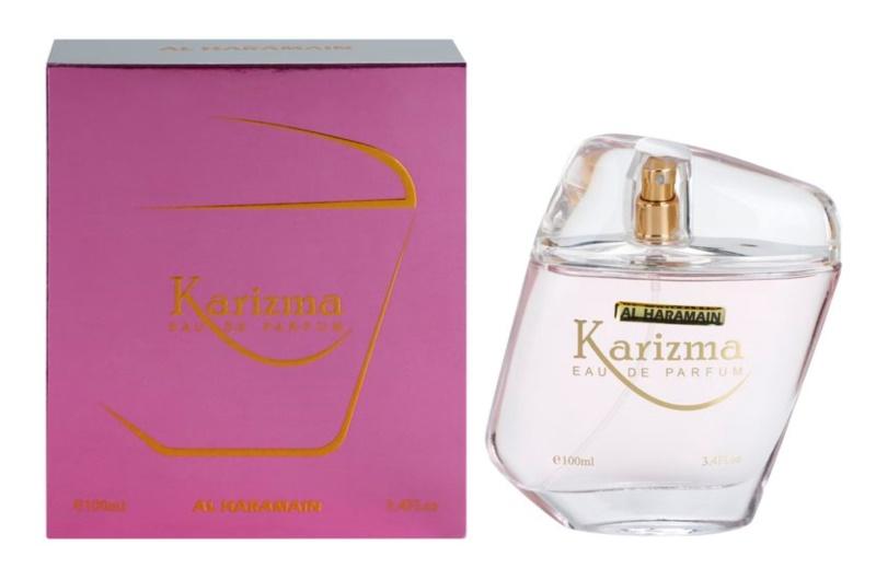 Al Haramain Karizma parfémovaná voda pro ženy 100 ml
