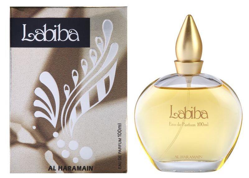 Al Haramain Labiba Eau de Parfum für Damen 100 ml