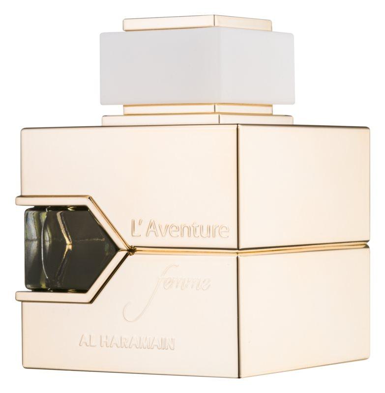 Al Haramain L'Aventure Femme eau de parfum nőknek 100 ml
