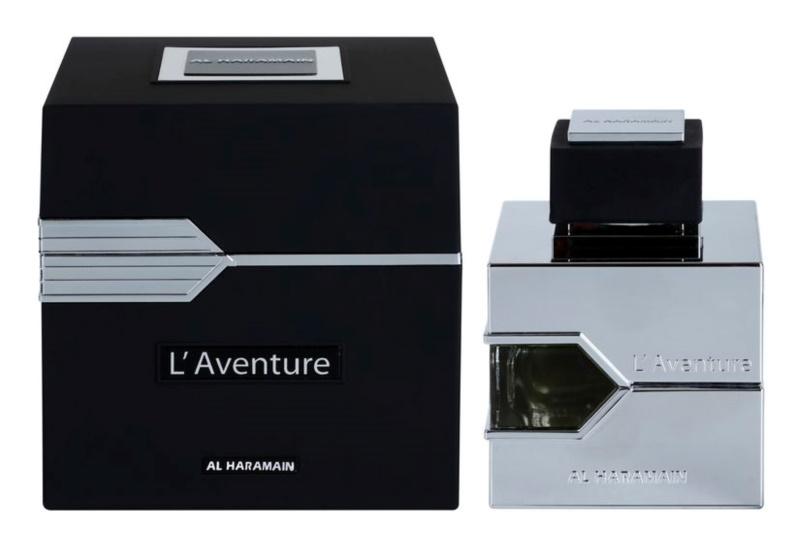 Al Haramain L'Aventure woda perfumowana dla mężczyzn 100 ml