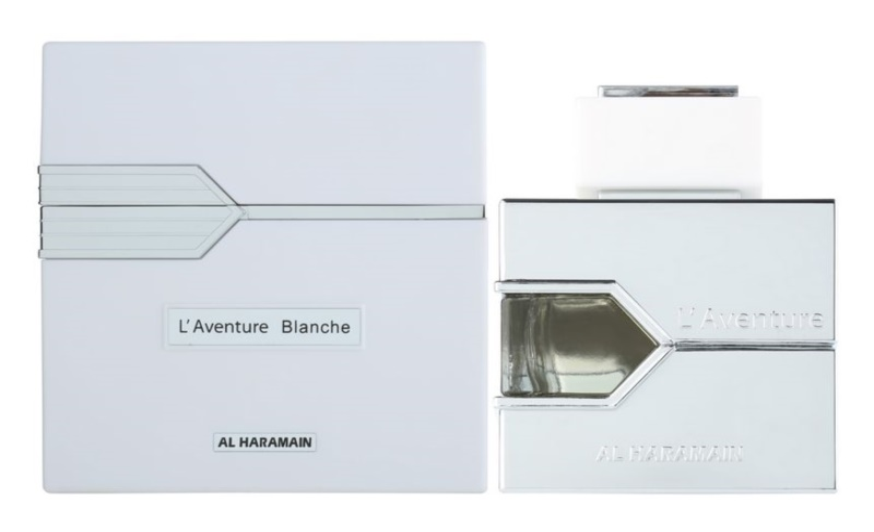 Al Haramain L'Aventure Blanche parfemska voda za žene 100 ml