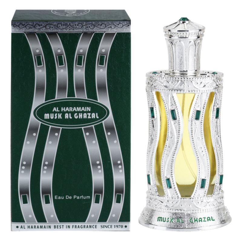 Al Haramain Musk Al Ghazal Eau de Parfum Unisex 60 ml