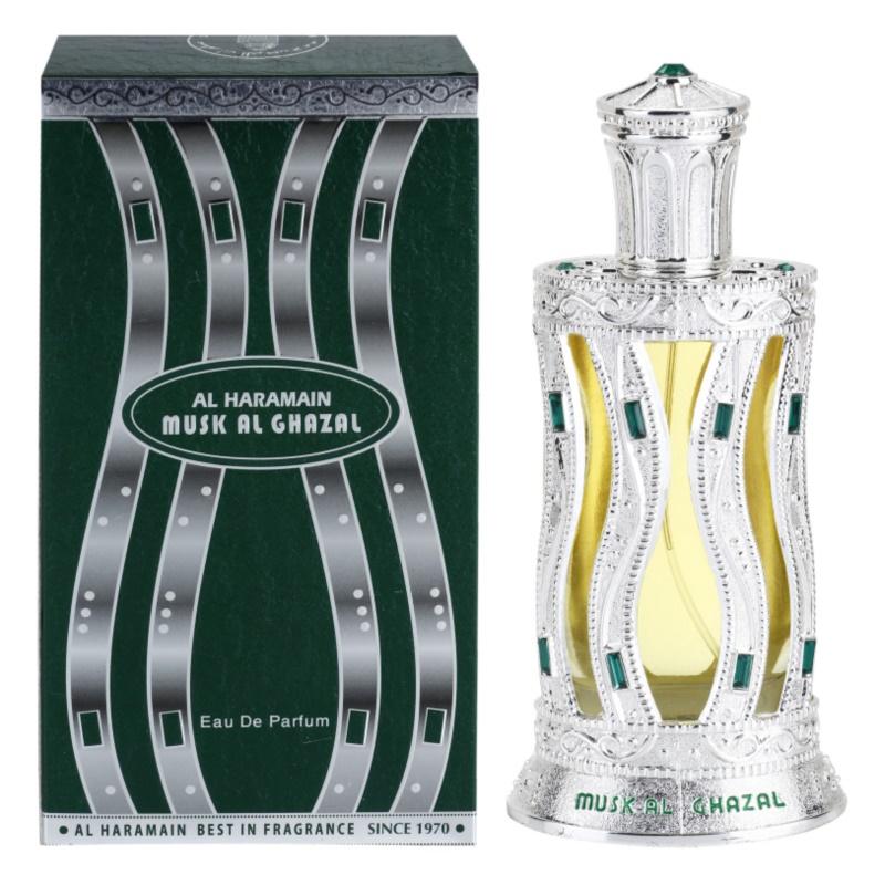 Al Haramain Musk Al Ghazal parfémovaná voda unisex 60 ml