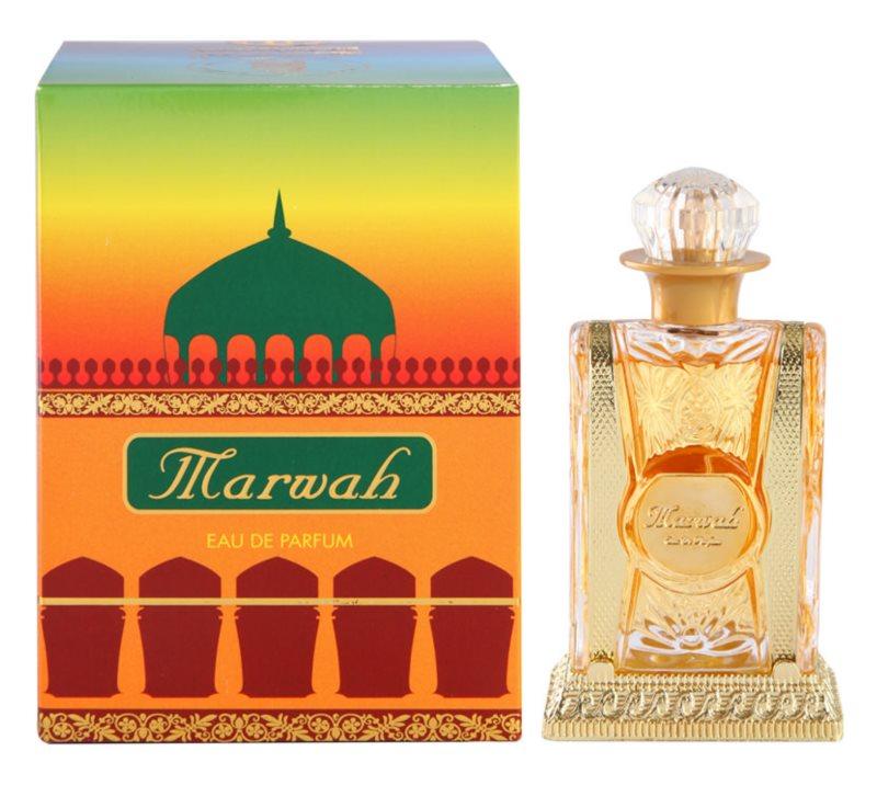 Al Haramain Marwah eau de parfum unisex 45 ml