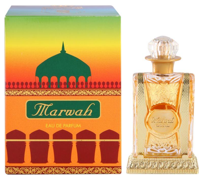 Al Haramain Marwah parfémovaná voda unisex 45 ml