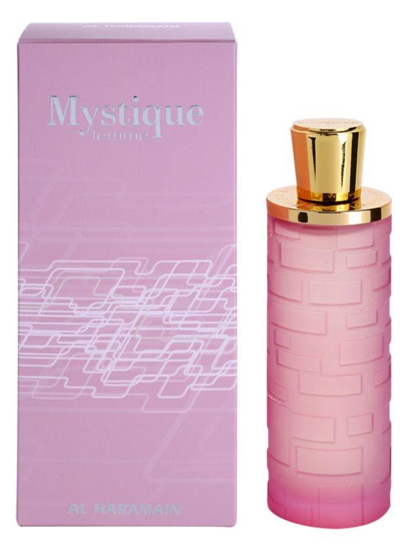 Al Haramain Mystique Femme woda perfumowana dla kobiet 100 ml