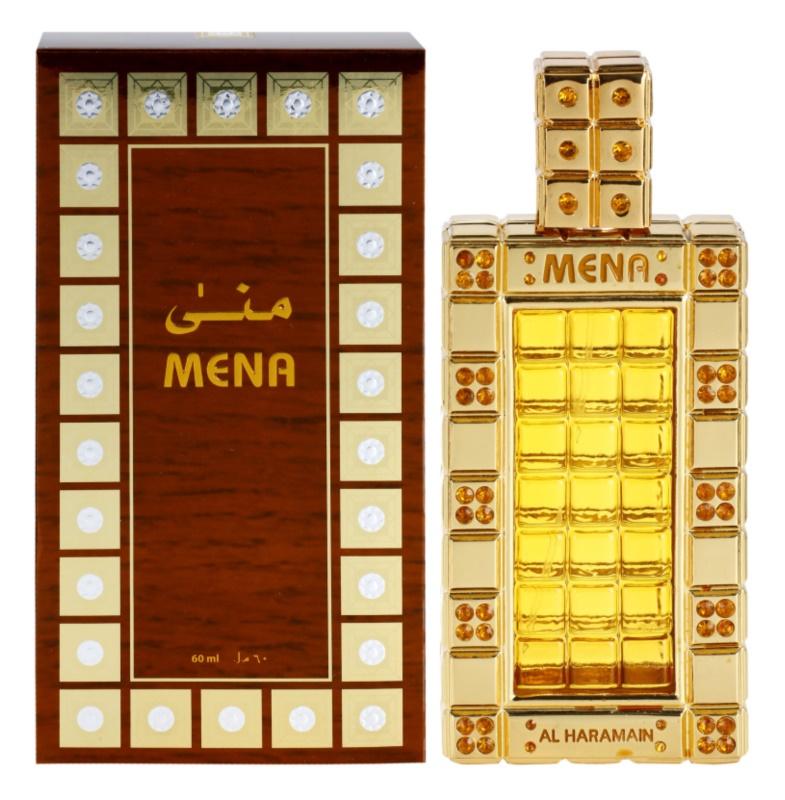 Al Haramain Mena parfumska voda uniseks 60 ml