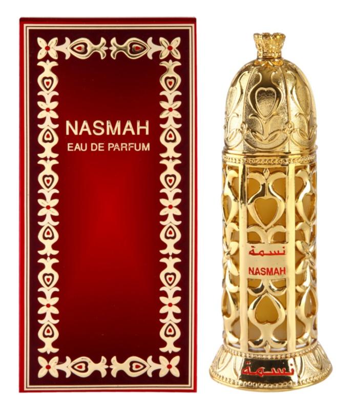 Al Haramain Nasmah Eau de Parfum voor Mannen 50 ml