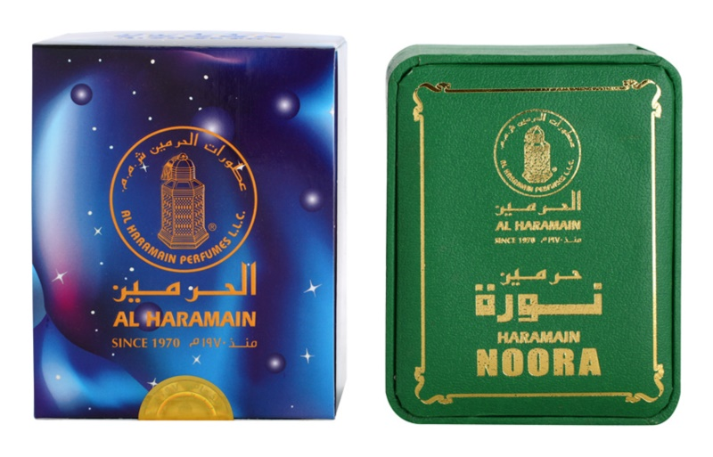 Al Haramain Noora parfumirano ulje za žene 12 ml