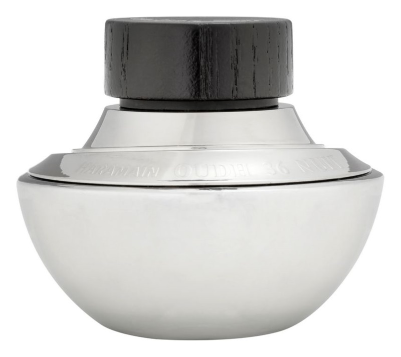 Al Haramain Oudh 36 Nuit parfémovaná voda unisex 75 ml