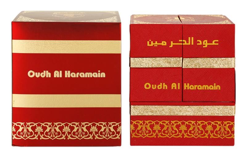 Al Haramain Oudh Al Haramain tömjén 100 g