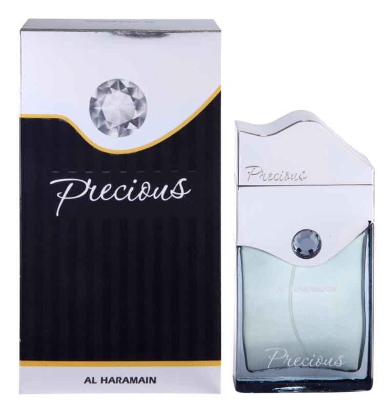 Al Haramain Precious Silver парфюмна вода за жени 100 мл.