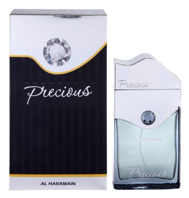 Al Haramain Precious Silver парфумована вода для жінок 100 мл