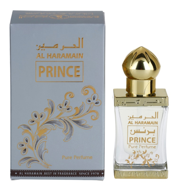 Al Haramain Prince illatos olaj unisex 12 ml