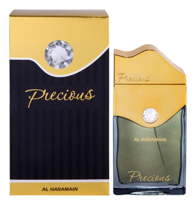Al Haramain Precious Gold eau de parfum pentru femei 100 ml