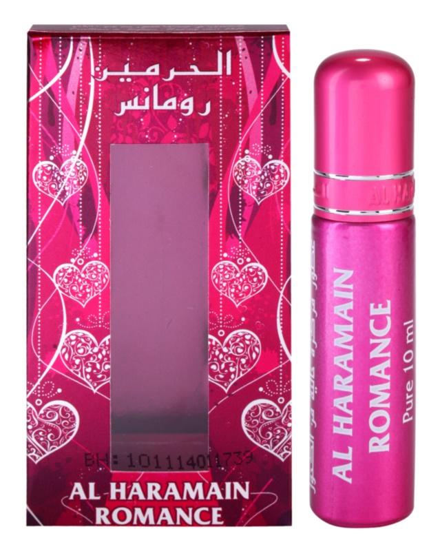 Al Haramain Romance Geparfumeerde Olie  voor Vrouwen  10 ml