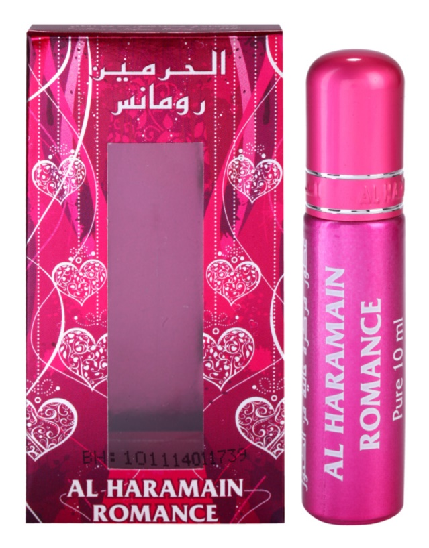 Al Haramain Romance olejek perfumowany dla kobiet 10 ml