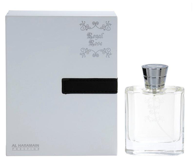 Al Haramain Royal Rose parfemska voda uniseks 100 ml