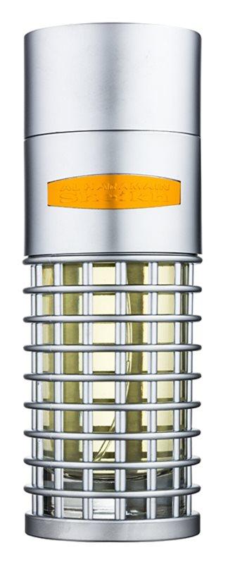 Al Haramain Sheikh parfumska voda za moške 85 ml