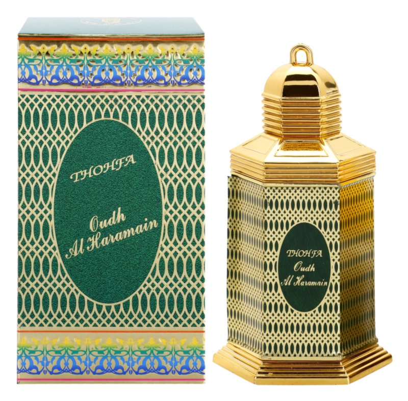 Al Haramain Thohfa Oudh Al Haramain incenso 50 g