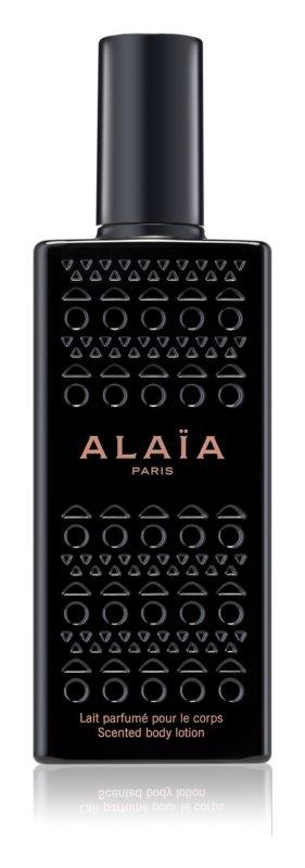 Alaïa Paris Alaïa mleczko do ciała dla kobiet 200 ml