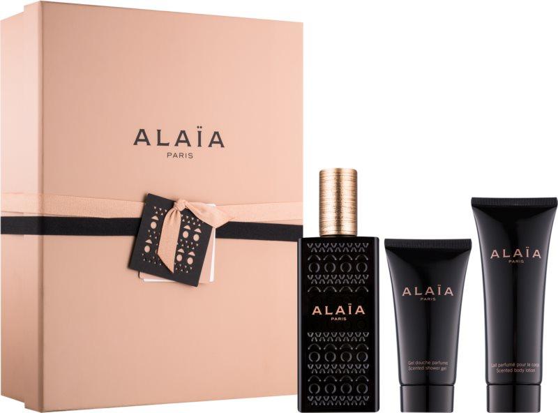 Alaïa Paris Alaïa Gift Set III.