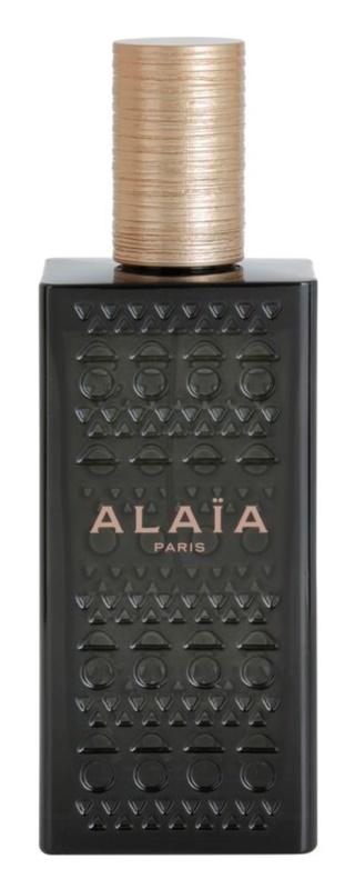 Alaïa Paris Alaïa Eau de Parfum Damen 100 ml