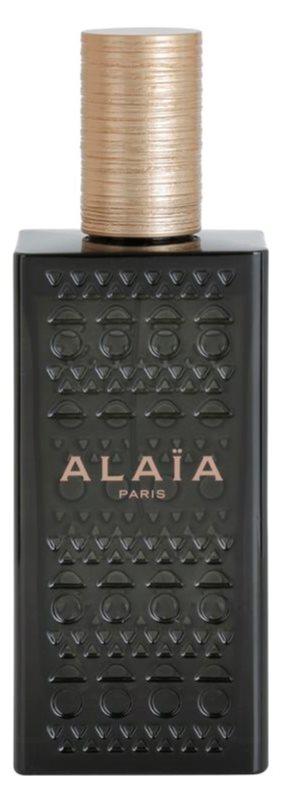 Alaïa Paris Alaïa Eau de Parfum for Women 100 ml