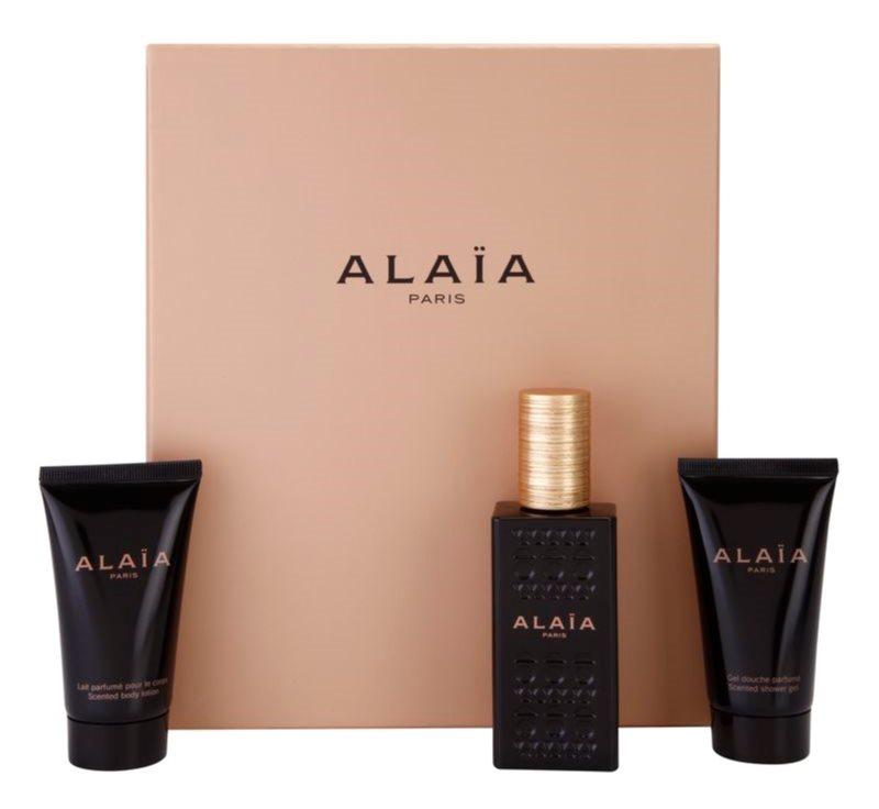Alaïa Paris Alaïa Gift Set I.