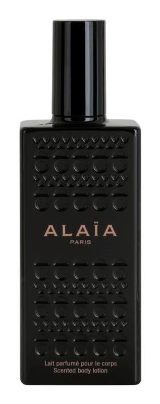 Alaïa Paris Alaïa lotion corps pour femme 200 ml
