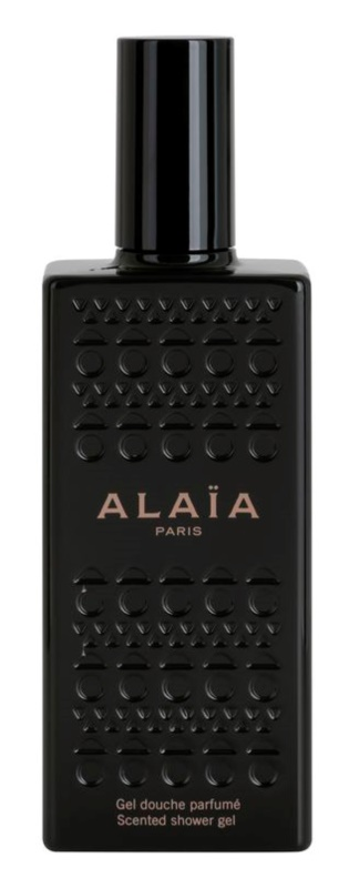 Alaïa Paris Alaïa gel de dus pentru femei 200 ml