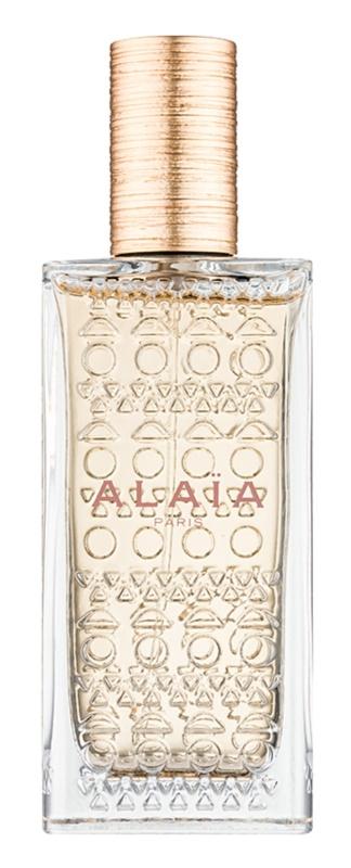 Alaïa Paris Eau de Parfum Blanche eau de parfum pour femme 100 ml