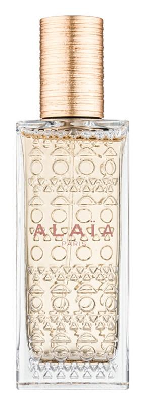 Alaïa Paris Eau de Parfum Blanche Eau de Parfum für Damen 30 ml