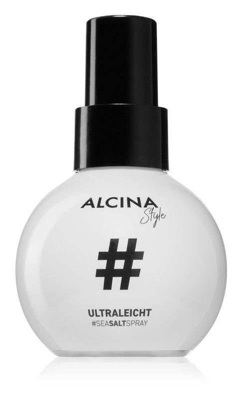 Alcina #ALCINA Style ultra lahko pršilo z morsko soljo