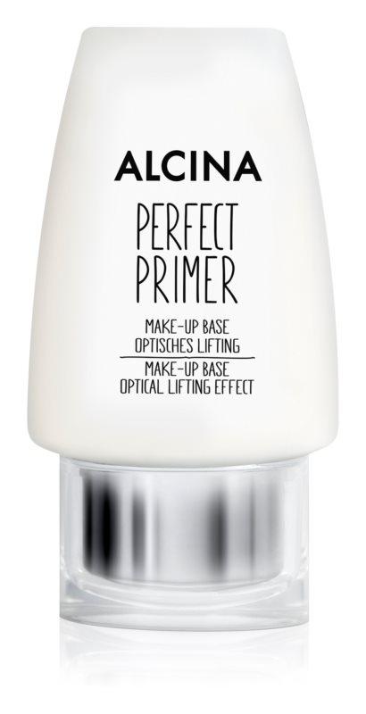 Alcina Perfect Primer base de teint
