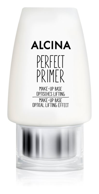 Alcina Perfect Primer podkladová báza pod make-up