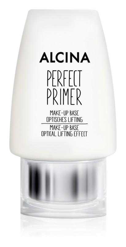 Alcina Perfect Primer podlaga za make-up