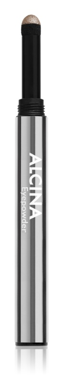 Alcina Charming Colours Long-Lasting Eyeshadow with Applicator