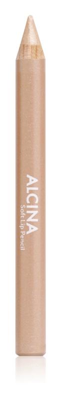 Alcina Charming Colours rúž v ceruzke