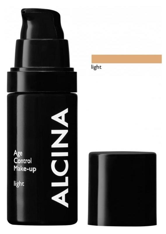 Alcina Decorative Age Control fondotinta illuminante con effetto lifting