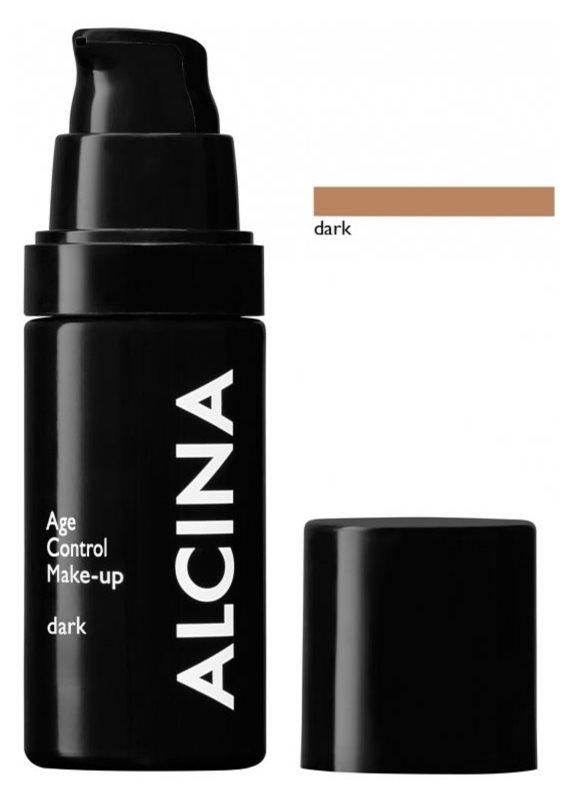 Alcina Decorative Age Control Make up zum Aufhellen der Haut mit Lifting-Effekt