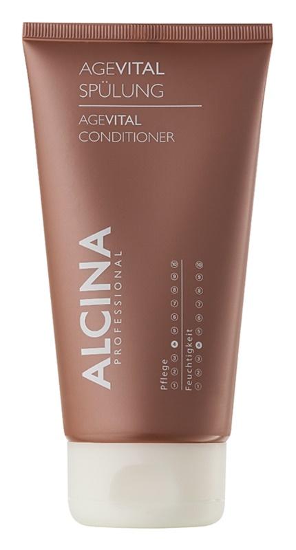 Alcina AgeVital balsam do włosów farbowanych
