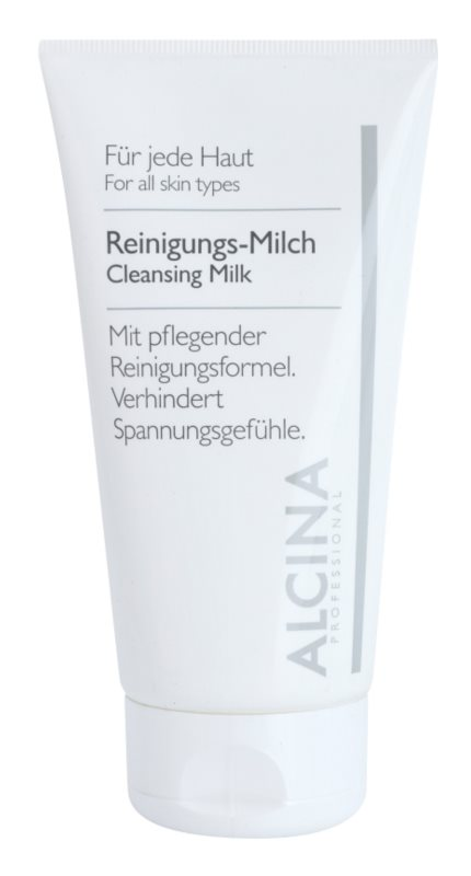 Alcina For All Skin Types mlijeko za čišćenje