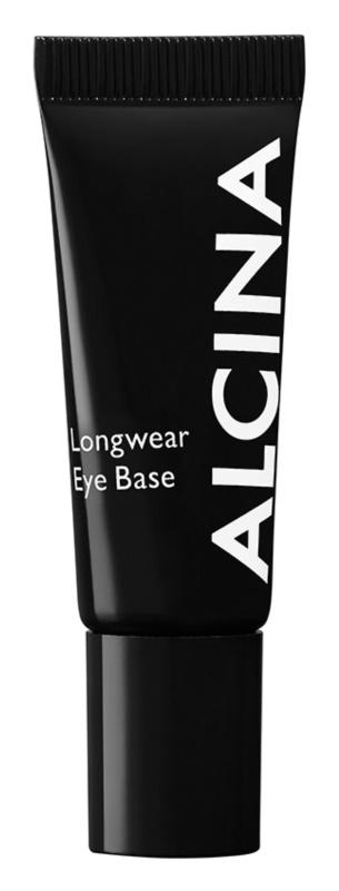Alcina Decorative báze pod oční stíny