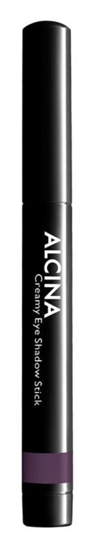 Alcina Decorative fard à paupières crème en crayon